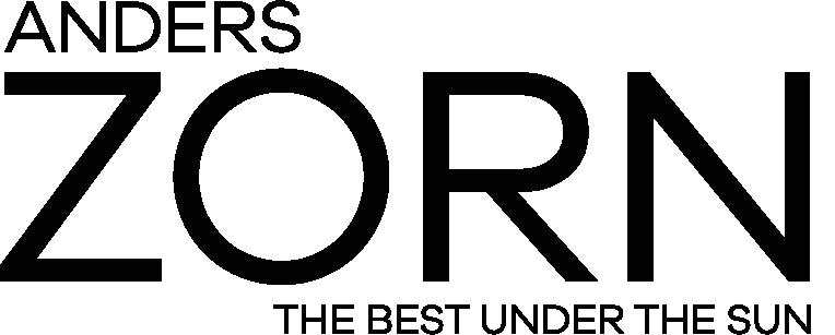 ORDRUPGAARD TEMPORARY EXHIBITIONS. ANDERS ZORN. THE BEST UNDER THE SUN 1. Okt. 2021 - 9. Jan. 2022