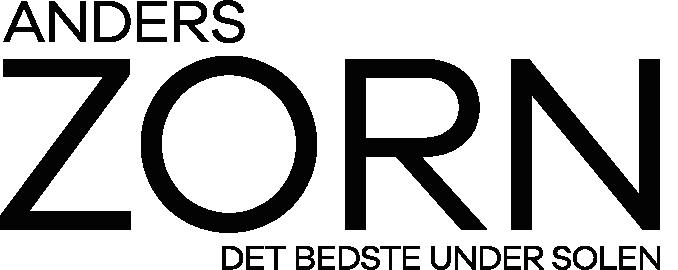 Ordrupgaard særudstilling. ANDERS ZORN DET BEDSTE UNDER SOLEN. 1. okt. 2021 - 9. jan. 2022