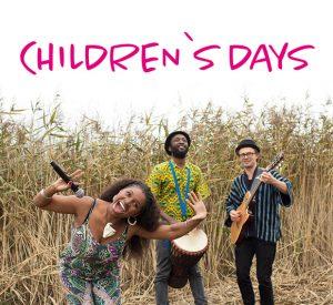 CHILDREN'S DAYS AT ORDRUPGAARD