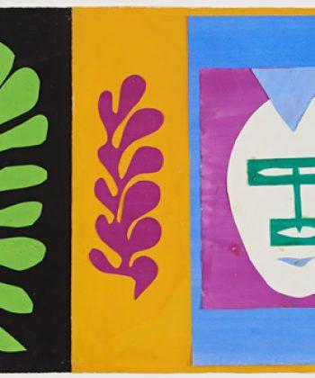 Henri-Matisse.-Eskimoen,-1947-(Designmuseum-Danmark)